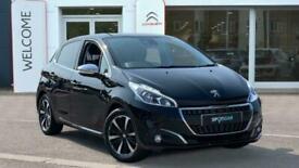 image for 2019 Peugeot 208 1.2 PureTech Tech Edition (s/s) 5dr Hatchback Petrol Manual