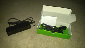 Kinect for XBOX One S adapter and XBOX One Kinect bundle
