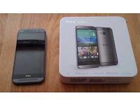 HTC One M8 Swap