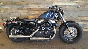 2013 Harley-Davidson XL1200X - Sportster Forty-Eight