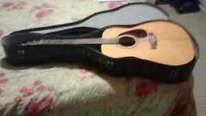 eterna string guitar