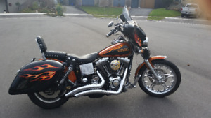 2001 Harley FXDL Lowrider -** MINT condition!