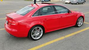 Audi A4 S Line 2012 AWD
