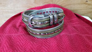 Gorgeous Chain-mail Belt