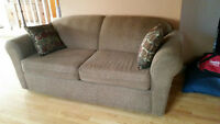 Sofa Bed - Double