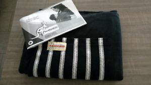 Écharpe de portage extensible (porté 2x)