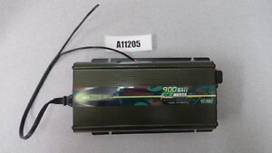Power Bright Power Inverter 900 Watt Model: ML900-24 24 Volt