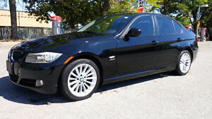2011 BMW 3-Series 328i xDrive Clean Carproof