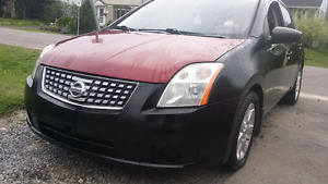 2007 Nissan Sentra Great Car LOW PRICE