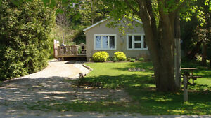 Kincardine Cottage for Rent