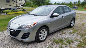 2010 Mazda 3 GS CERTIFIED & E Tested NEW TIRES, NEW BRAKES