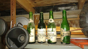 lots of cool antique bottles/milk glass and much much more Belleville Belleville Area image 5