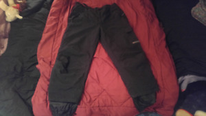 Mens xl op snow pants