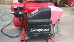Snap On Air Compressor -  4 Gallon