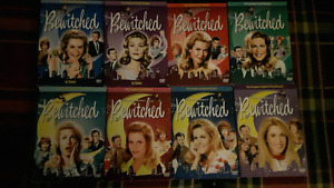 Complete Bewitched Series