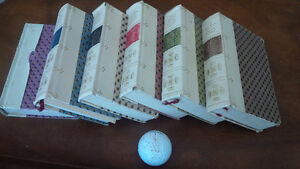 6 Small Books - Reader's Digest Bedside Library 1959 Kitchener / Waterloo Kitchener Area image 2