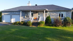 BEAUTIFUL COUNTRY HOME 1,848 SQUARE FOOT 2 X 8 FRAME Cornwall Ontario image 1