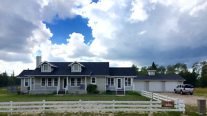 Beautiful Christopher Lake Home --- OPEN TO REASONABLE OFFERS
