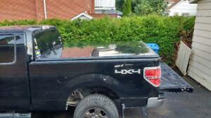 Tonneau cover Ford f-150