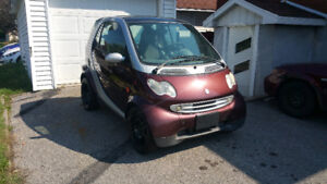 °•°•°•°•2006 Smart Fortwo °•°•°•°•