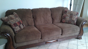 Tepperman Couch