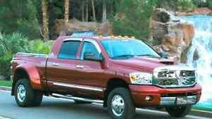 2007 Dodge Power Ram 3500 Laramie Pickup Truck