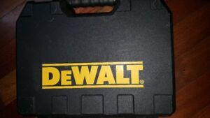 "DEWALT DCD950 XRP 1/2"" CORDLESS DRILL/DRIVER/HAMMERDRILL 18V"