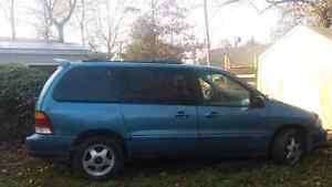 2003 Ford Windstar SE 3.8L Windsor Region Ontario image 7