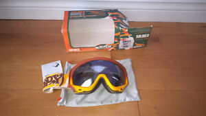 "Spy Optic Goggles, ""Soldier"" Edition - BRAND NEW, NEVER USED"