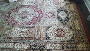 big rug in great condition