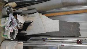 Granite and Marble off cuts