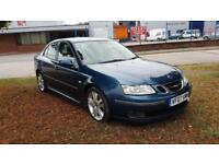 Saab 9-3 Vector S Anniversary Ltd Tid DIESEL MANUAL 2007/07
