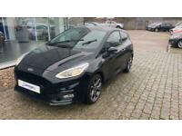 2019 Ford Fiesta ST-LINE 1.0 ECOBOOST 125ps 3dr Manual Hatchback Petrol Manual