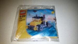 Lego 7223 Designer Set: Whellers (Neuf)