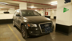 2011 Audi Q5 SUV, Crossover in excellent condition