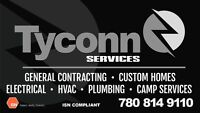 Renovations Contracting