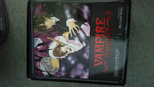 Vampire Knight Box set Vol 1-10