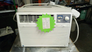 Will the weather warm up?.... Window ac 4 sale.
