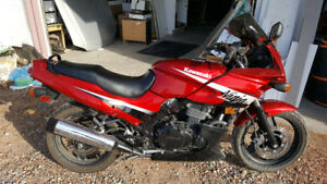 AWESOME BIKE FOR NEW DRIVER! PRICE REDUCED
