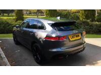 2018 Jaguar F-PACE 3.0d V6 S 5dr AWD Automatic Diesel Estate