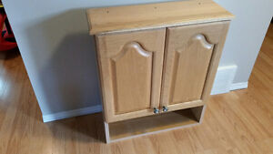 Medicine Cabinet in Excellent Used Condition - $50 Strathcona County Edmonton Area image 1