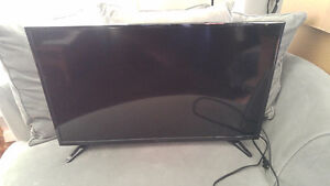 """Almost New Insignia 32"""" LED Smart TV"""