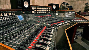 Amplifiers,  Mixing Consoles Repair Services.