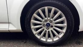 2013 Ford Mondeo 1.6 TDCi Eco Zetec Business Ed Manual Diesel Estate