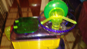 CAGE MICE OR RAT CAGE $25 FIRM Peterborough Peterborough Area image 2