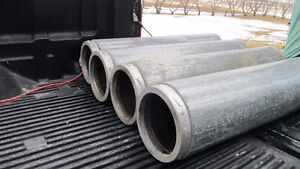 Insulated Stove Pipes - Wood or Gas