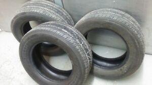 Plusieurs Pneus 16 pouces / Many 16 inch Tires