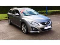 2011 Mazda 6 (163) Takuya with Heated Front Manual Diesel Estate