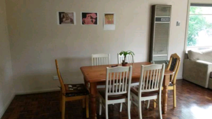 Double bedroom for rent on Northbourne Avenue