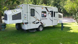 trailer rental - light weight and mini van towable